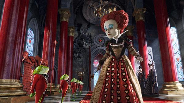Alice in Wonderland Still