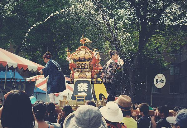 Powell Japanese Festival 2010
