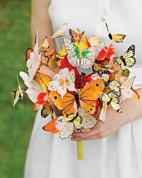 BUTTERFLY BOUQUET by Laura Normandin